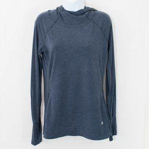 Gap Fit Breathe Pullover Hoodie Top Shirt S 4100X